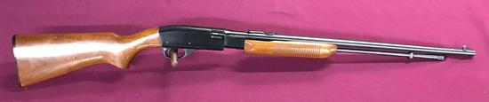 Remington Fieldmaster Model 572 Pump Action .22 S/L/LR
