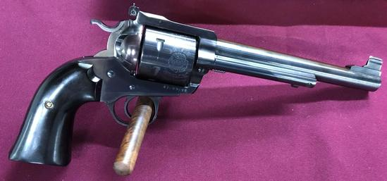 Ruger Bisley Blackhawk .45 Colt 7.5in Barrel