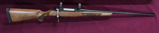 Smith & Wesson Thompson Center Icon Bolt Action 270 Win