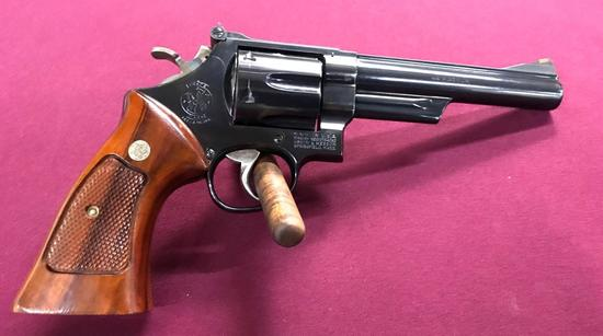 Smith & Wesson Model 29-2 Dirty Harry Revolver .44 Mag 6in Pin Barrel