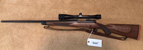 Winchester 70 7mm Rem Mag