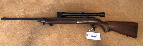 Winchester 52 .22LR Bolt Action
