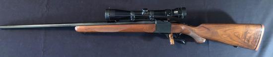 Ruger No. 1 Rolling Block 6mm REM