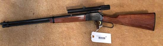 Browning .22 Short, Long & LR Lever Action