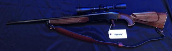 Remington Model Four .30-.06 Springfield