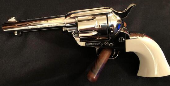 3rd Generation Colt SA Army
