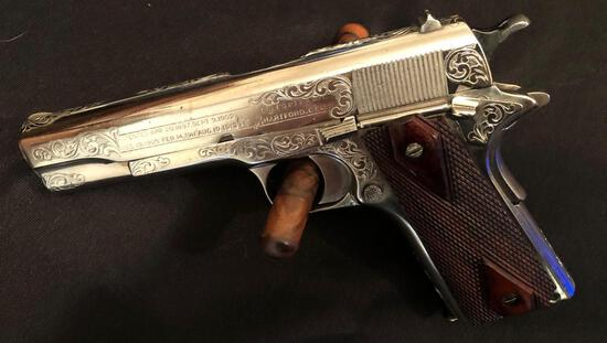 Colt 1911 US Army, 45 Auto