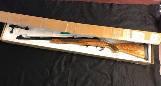 Remington Model 673 Guide Rifle Bolt Action