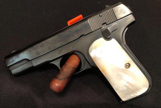 Colt Automatic1903, 32 Caliber