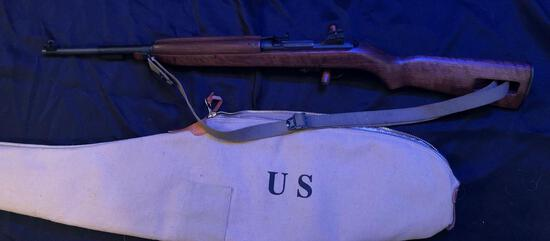 US Carbine .30 M1