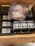 Electrical connectors and fuses