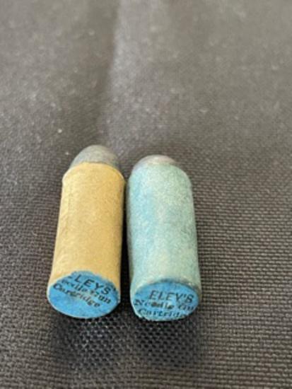Rare and Antique Ammunition