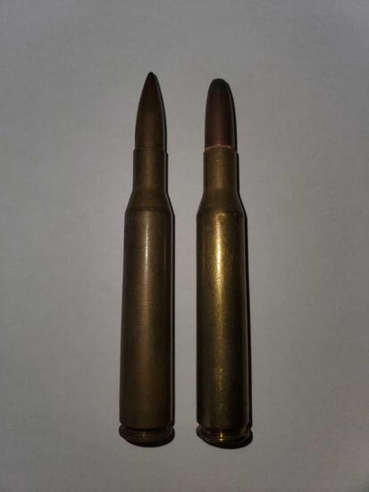 270 Winchester Ammo