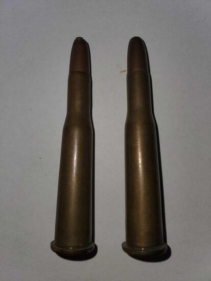 25-35 Winchester Magnum Ammo