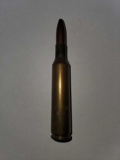 6 mm Remington Ammo