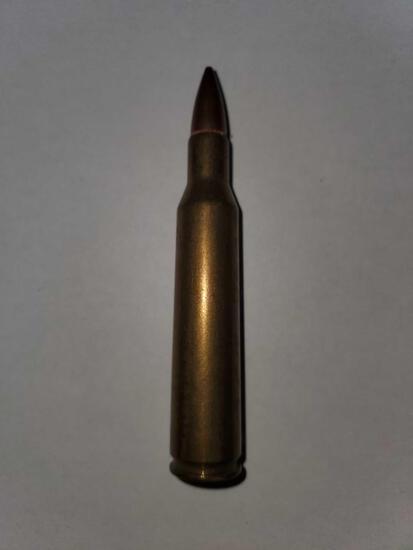 257 Roberts Ammo