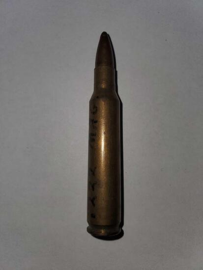 222 Remington Magnum Ammo