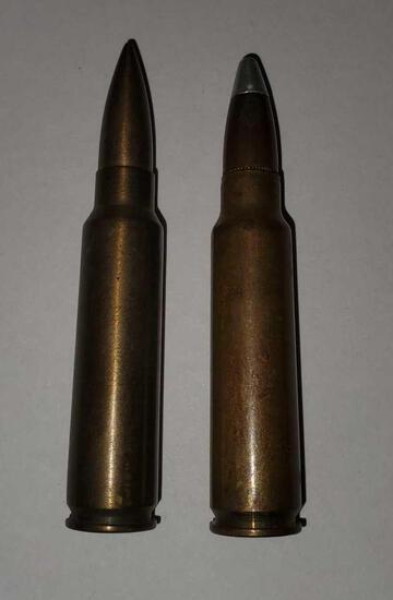 300 Savage Ammo Rounds