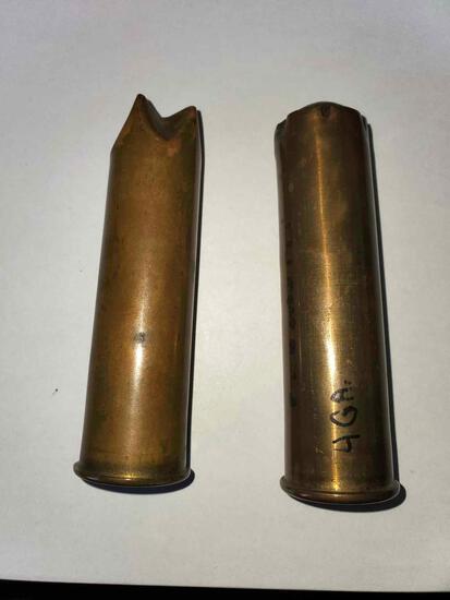 4 Gauge Ammo