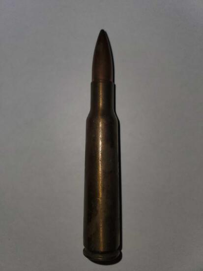 7mm Mauser Ammo