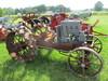 McCormick Deering 10-20, motor has been overhauled, pallet of parts, not sure if complete