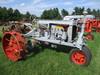 Farmall Regular, motor stuck, rear steel wheels, SN#2181