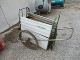 Caf cart