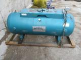 Sanborn air tank