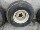 12.5L-15SL tire & rim