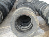 217 Tire sidewall for bunker cover weights, SELLS 217 X $