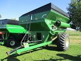 Brent 774 grain cart, 30.5L-30 tires
