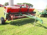 2006 Brillion SL2121, 12 ft. seeder, grass seeder, light kit, low acres, sn#198102, One Owner