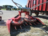 2014 Dion 61-120 4R rotary corn head, One Owner