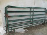 Three 12 ft. cattle panels, SELLS 3 X $