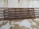Three gates, 9' 11' 15', SELLS 3 X $