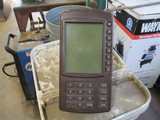 John Deere Green star mobile processor brown box sn#PCGV02D142351