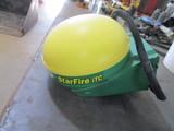 John Deere Star Fire ITC globe