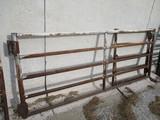 121/2 ft. folding gate