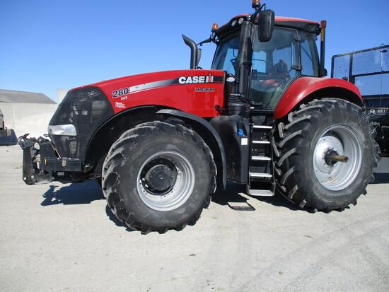 DALEY FARMS RETIREMENT AUCTION