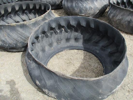 7 Tire feeders, SELLS 7 X $
