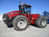 2012 Case IH 500HD, 4WD, 4,360 hrs. Pro 700 monitor & receiver,  GPS, 4 hyd, PTO, LSW 1100/45R 46