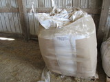 2,500 Pounds of Triticale w/Meadow Fescue grass seed, purchased in 2020