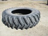 Firestone 20.8R - 42 tractor tire