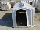 10 Calf Tel calf hutches, SELLS 10 X $