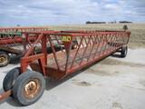 Notch 24 FT. feeder wagon