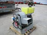 Big John Equipment fogger Kohler gas motor w/elect start