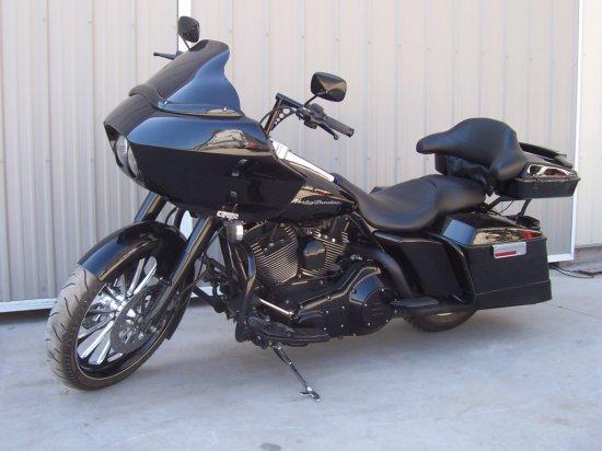 1999 Harley Davidson Road Glide Screamin Eagle