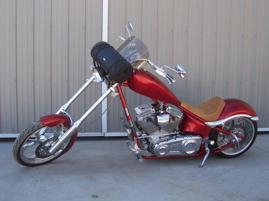 2006 Big Dog K-9