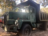 1975 International Paystar Dump Truck