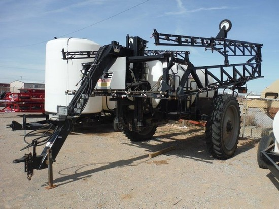 Farm Equipment and Heavy Equipment Online Auction